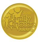 Kindergarten Sight Words with Pictures WINS 2016 Family Choice Award!