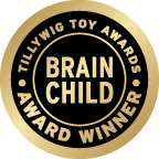 Kinesthetic Sight Words for Kindergarten WINS 2016 Tillywig Brain Child Award!